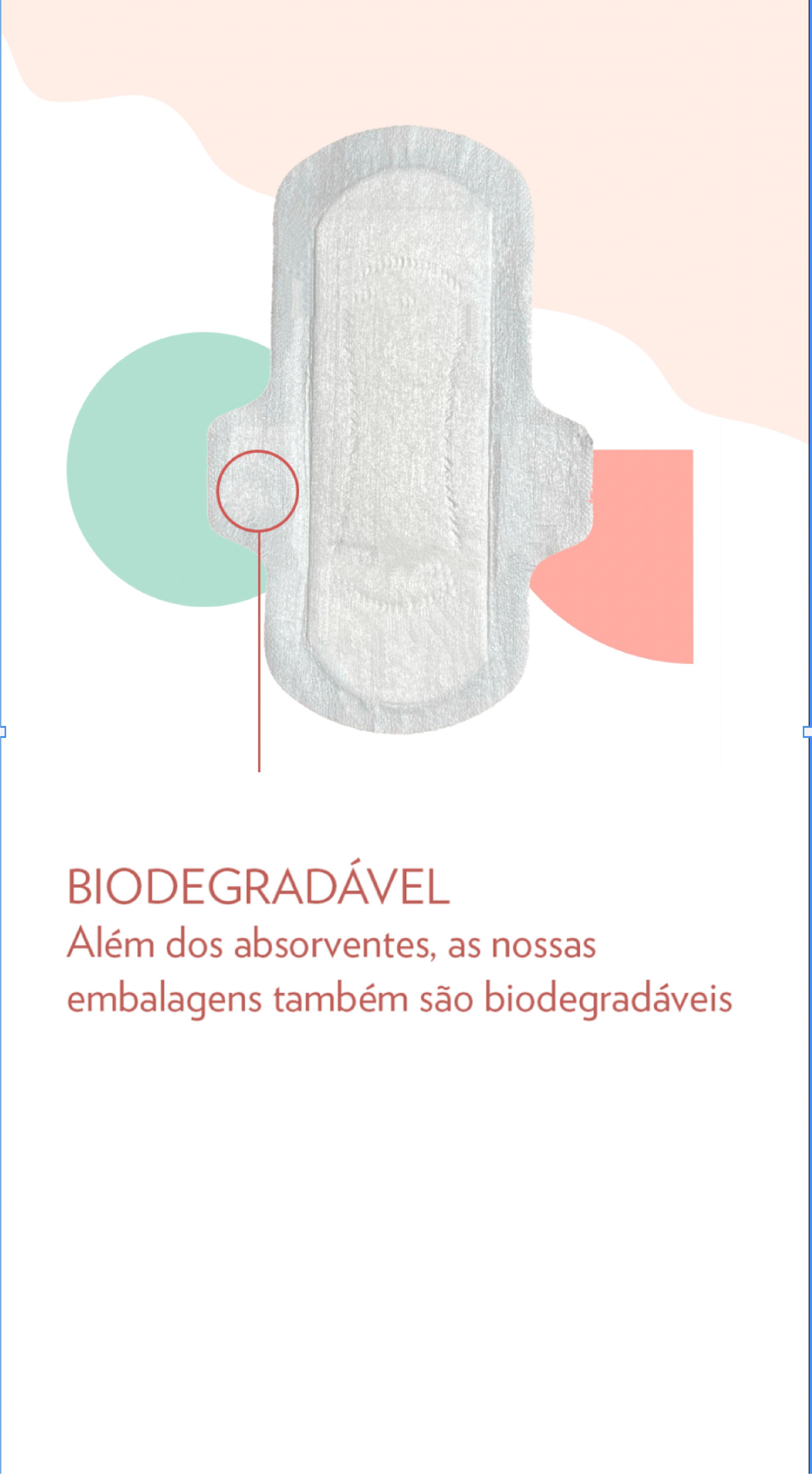 Embalagem Biogradável
